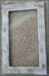 Holz und metallkunst in st peter ording handmade vom fachmann - Spiegel mit spiegelrahmen ...