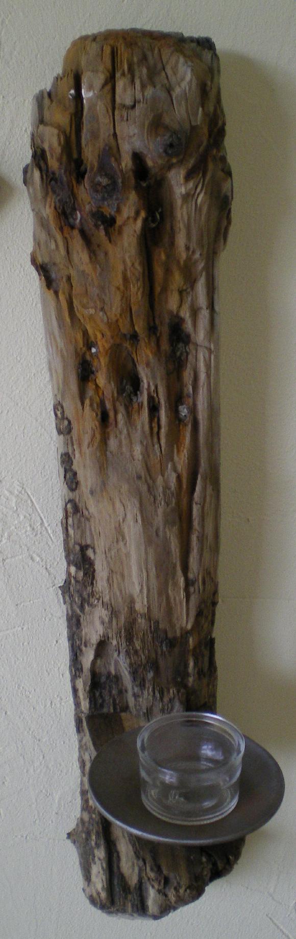 Holz und metallkunst in st peter ording handmade vom fachmann - Treibholz wanddeko ...